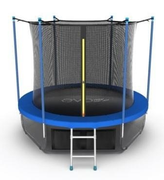 Батут EVO Jump Internal 6ft Sky