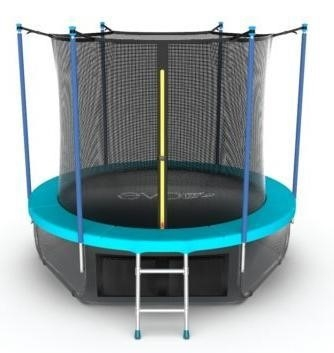 Батут EVO Jump Internal 6ft Wave