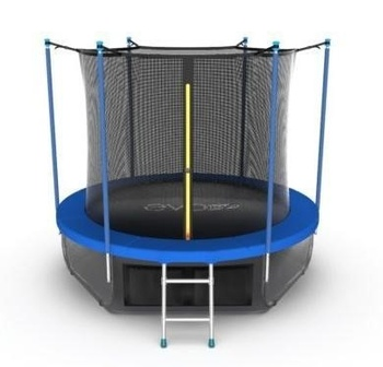 Батут EVO Jump Internal 8ft Sky